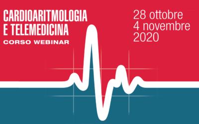 cardiologia e telemedicina locandina evento
